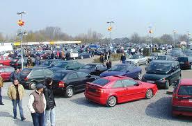 Nouvelles lois d'importation de voiture d'occasion