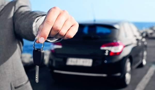 Combien coute une location de voiture ?